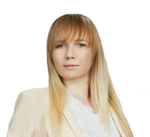 Мария Ведерникова